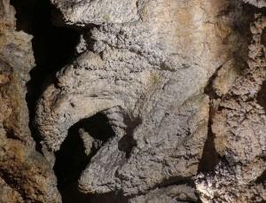 Szemlő-hegyi-barlang Boszorkány