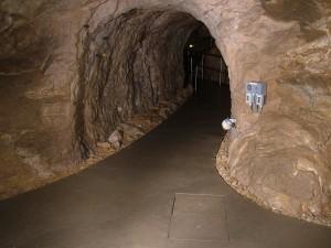 Szemlő-hegyi-barlang Járda